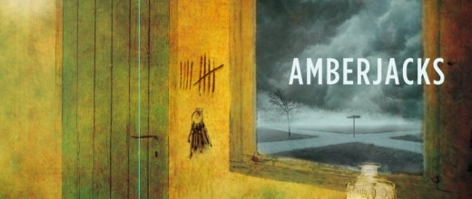 Amberjacks New Album