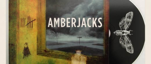 Amberjacks Digipack - 5 - Border -small