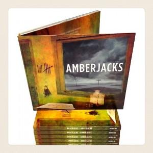 Amberjacks Digipack – shop 1
